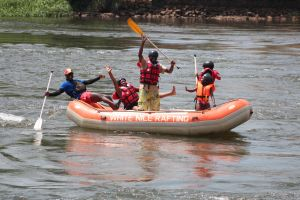 FLOATING TRIP FLAT WATER ($30 Adult & $20 children)