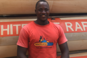 MUGOYA JUMA – RAFT GUIDE/SAFETY BOATER/SAFETY KAYAKER