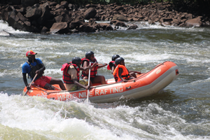White Water TRIP Grade 1 and 2 ($50 Adult &40 children)
