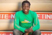MAGUMBA SAKA – RAFT GUIDE/SAFETY BOATER/SAFETY KAYAKER