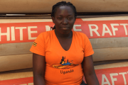 Tusubira Annet-Reservation/Reception Manager